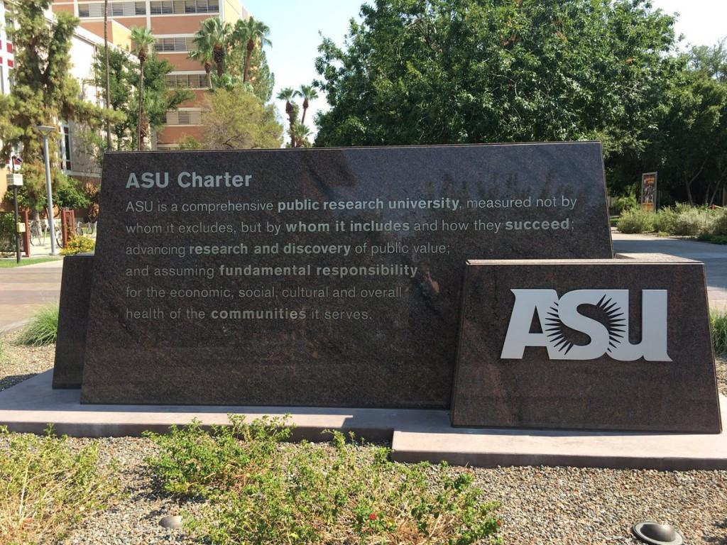 Arizona State Universtiy
