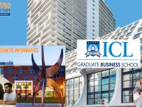 Nghề nghiệp & cơ hội định cư New Zealand rộng mở tại ICL Graduate  Business School
