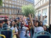 Trại hè quốc tế Atlantic 2020 – Trải nghiệm quốc tế, hội nhập toàn cầu