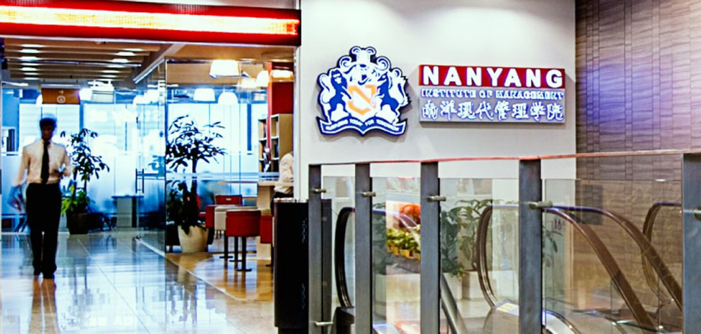 Nanyang Intitute of Management