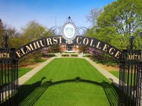 Elmhurst College ava