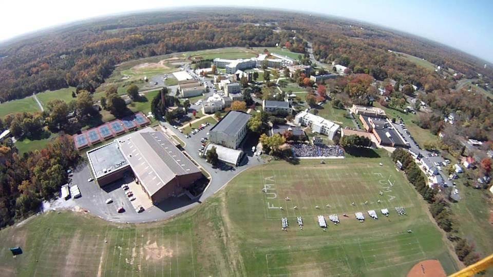 Fork Union Military Academy