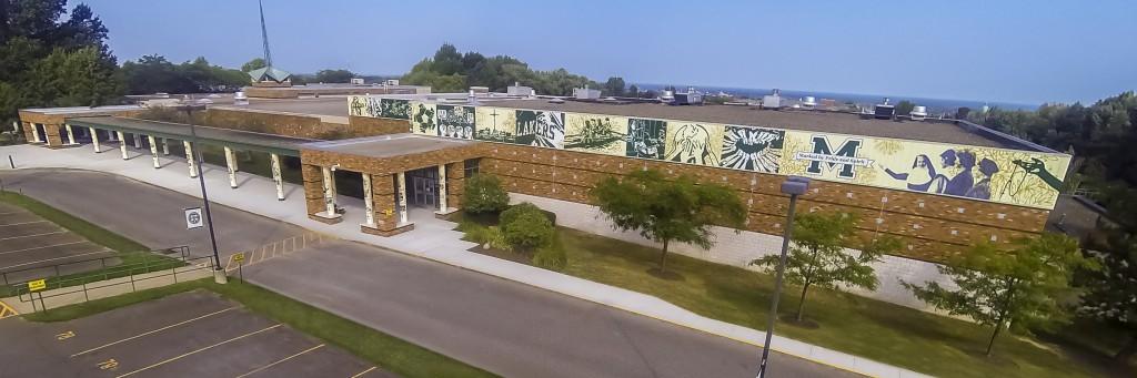 Mercyhurst Prep School