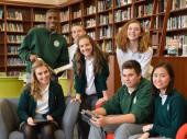 Mercyhurst Preparatory School – Top 20 các trường THPT nội trú tốt nhất bang Pennsylvania, USA