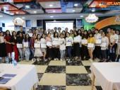 """Lộ diện """"118 tấm vé vàng"""" nhận học bổng & nhập học các trường Đại học hàng đầu Nhật Bản qua kỳ thi JPUE"""