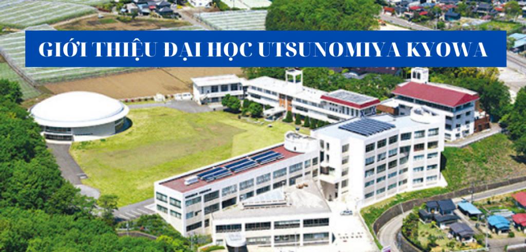 Đại học Utsunomiya Kyowa