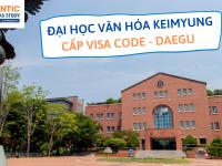 Đại học Văn hóa Keimyung