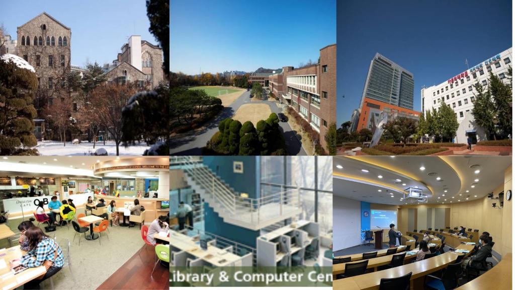 Đại học Công giáo Hàn Quốc 2