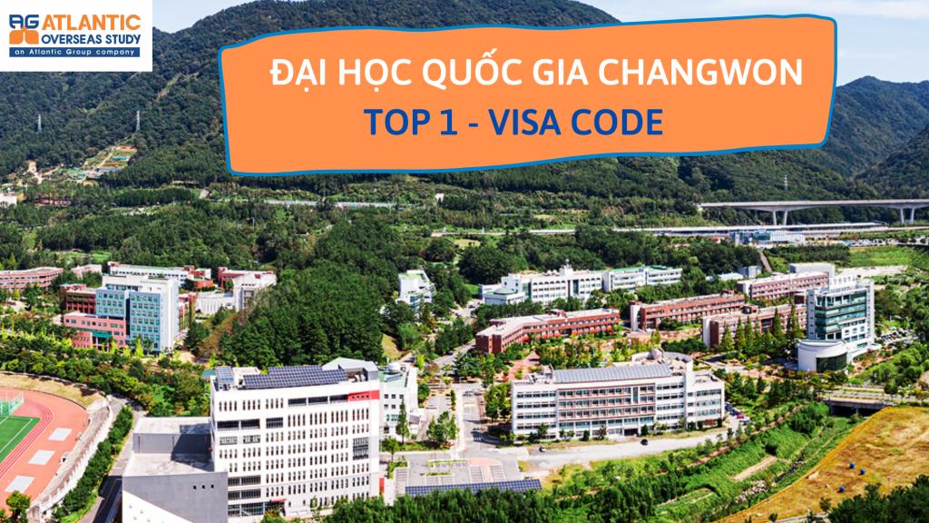 Đại học quốc gian Changwon