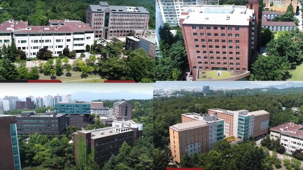 Đại học nữ sinh Seoul 3