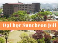 Đại học Suncheon Jeil