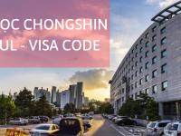 Đại học Chongshin