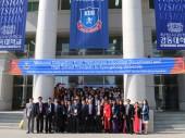 Đại học Kyungdong Hàn Quốc – Visa D4-7 – Học bổng lên tới 100% học phí suốt 04 năm chuyên ngành Đại học