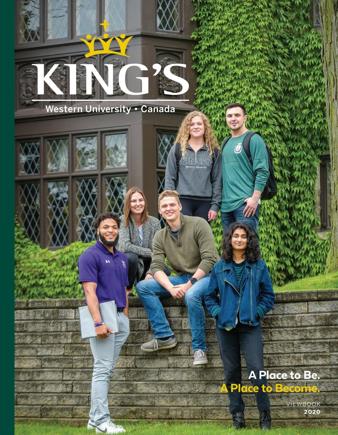 King College 2
