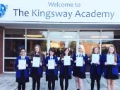 Du học THPT Kingsway Academic, Canada – Có sợ khi xa nhà?