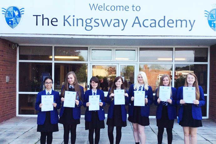 The Kingsway Academic